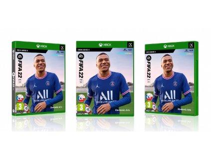 XSX - FIFA 22