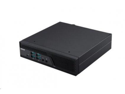 ASUS PC PB62 - i5-11400 8GB PCIE 256G G3 SSD (up to 2400 Mb/s) WIFI DP HDMI RJ45
