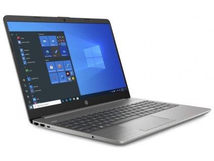 "HP 250 G8/ i5-1135G7/ 8GB DDR4/ 256GB SSD/ Iris Xe/ 15,6"" FHD matný/ W10H/ stříbrný"