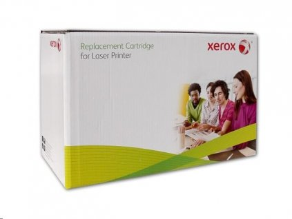 Xerox alternativní toner OKI 45862839, 7300 stran, cyan