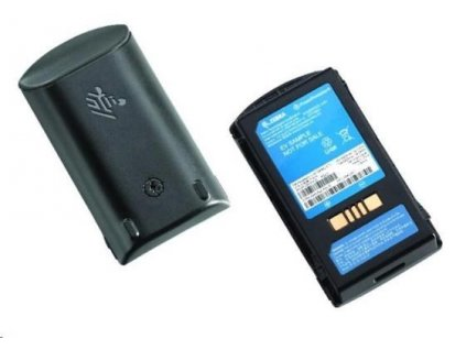 Zebra náhradní baterie MC33 High capacity 5200mAh