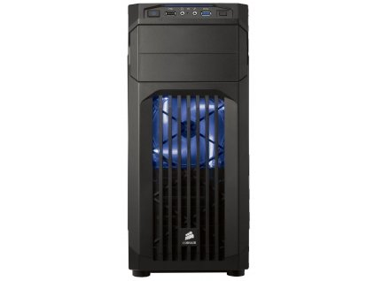 Corsair SPEC-01 blue LED Mid-Tower Gaming