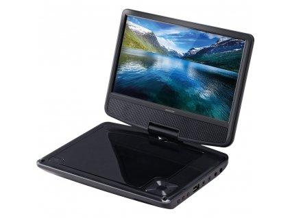 Přehrávač Sencor DVD SPV 2920 BLACK přenosný