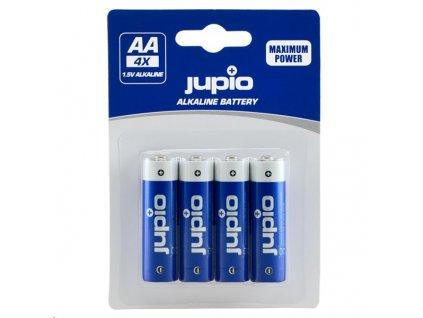 Baterie Jupio AA - LR06 4ks