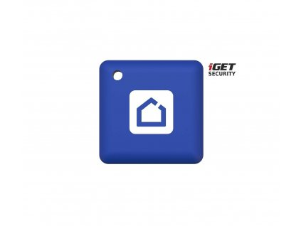 Klíčenka iGET SECURITY EP22 RFID klíč pro alarm iGET SECURITY M5