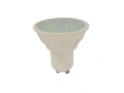 Žárovka Lumenmax LED GU10 230V, 6,3W, 630lm, studená bílá