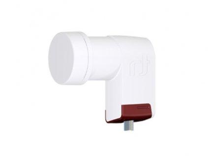 Konvertor Inverto RED Extend Single Long Neck 40mm LNB, 0,3dB
