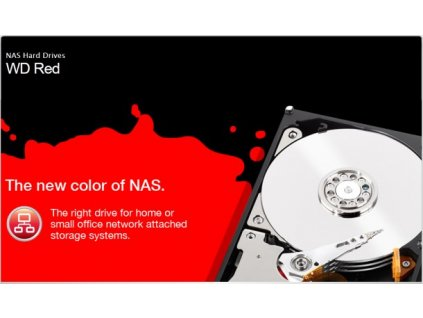WD RED NAS WD30EFAX 3TB SATA/600 256MB cache SMR