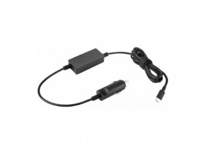 Lenovo TP adapter ThinkPad 65W DC - Travel do auta (USB-C)