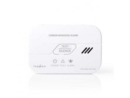 Nedis DTCTCO30WT - Carbon Monoxide   Oxid Uhelnatý - CO Alarm