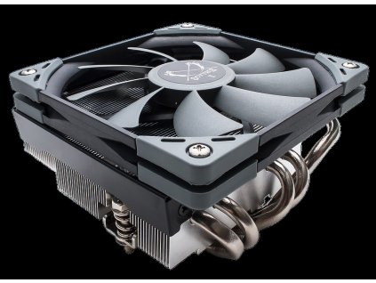 SCYTHE SCBSK-3000 Big Shuriken 3 CPU Cooler