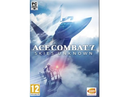 PC - Ace Combat 7 - Skies unknown