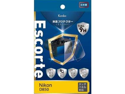 Kenko Escorte NIKON D850