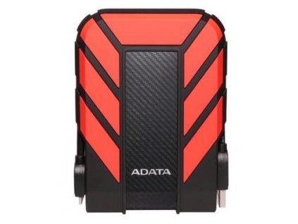 ADATA HD710P 1TB External 2.5'' HDD 3.1 červený