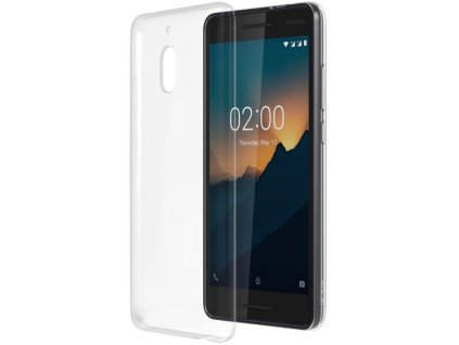 Nokia Slim Crystal case CC-120 for Nokia 2.1