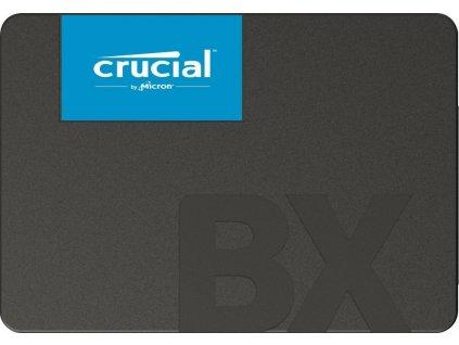 240GB SSD Crucial BX500 SATA 2,5''
