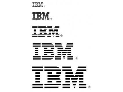 IBM Enterprise 3592 Cleaning Cartridge 18P7535,1/2 in. Tape