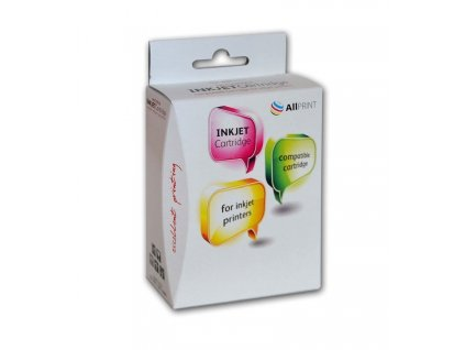 Xerox Allprint alternativní cartridge za Brother LC123M (magenta,10ml) pro Brother 123