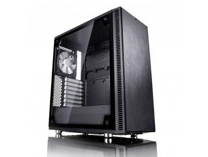 Fractal Design Define C černá (okno TG)