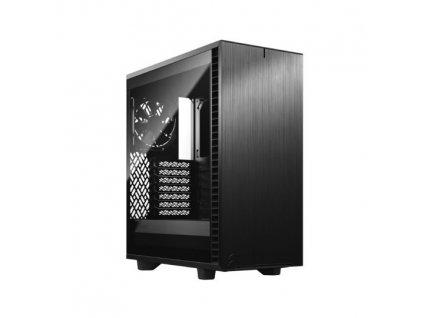 Fractal Design Define 7 Compact Black TG light