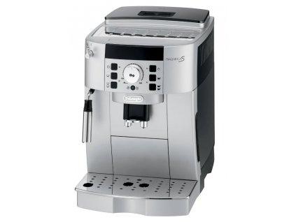 DE LONGHI kávovar ECAM 22.110 SB - kávovar s mlýnkem stříbrný