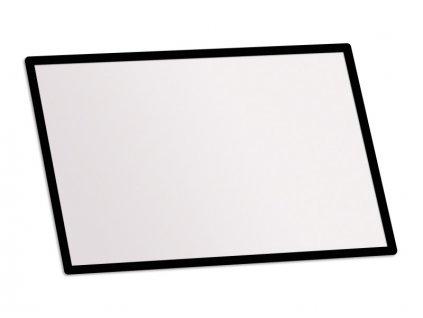 Rollei ochranná skleněná fólie pro LCD displej CANON pro Canon 5D III/ 5Dr/ 5Ds