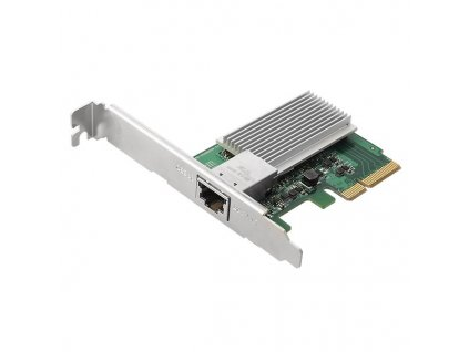Asustor síťová karta AS-T10G / 10GBase-T (RJ45) PCI-E Network Adapter