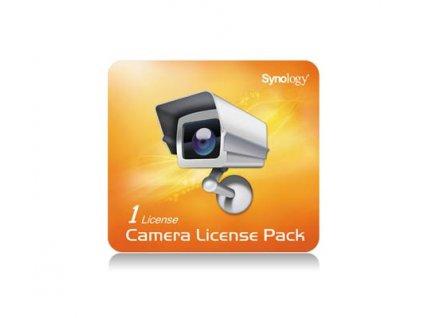 Synology DEVICE LICENSE (X 1) - kamerová licence, DEVICE LICENSE (X 1)