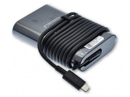 DELL napájecí adaptér 65W/ USB-C
