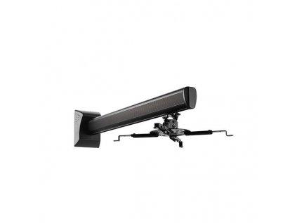 Držák pro projektor Sunne by Elite Screens PRO07B Držák, pro projektor, nástěnný, černý, vzdálenost od zdi 225-750mm PRO07B