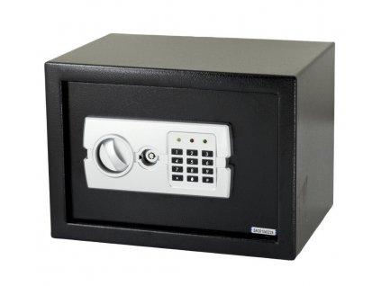 G21 trezor digitální 350x250x250mm/ 8,5kg/ černý