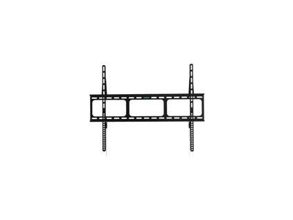 TECHLY 022649 Wall mount for TV LCD/LED/PDP 42-80 60 kg VESA slim black