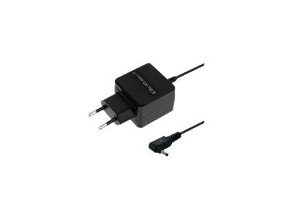 QOLTEC 51752 Qoltec AC adaptér pro Asus 12V 1.5A 18W 3.0x1.0