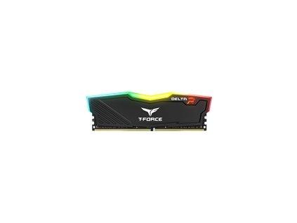 TEAM GROUP Delta RGB DDR4 32GB 2x16GB 3200MHz CL16 1.35V Black