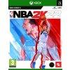 XSX - NBA 2K22