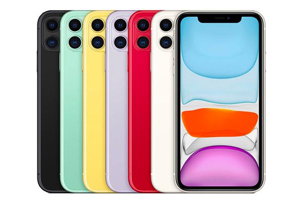 Apple iPhone 11 cena není závratná, ale ani malá. Vyplatí se telefon koupit?