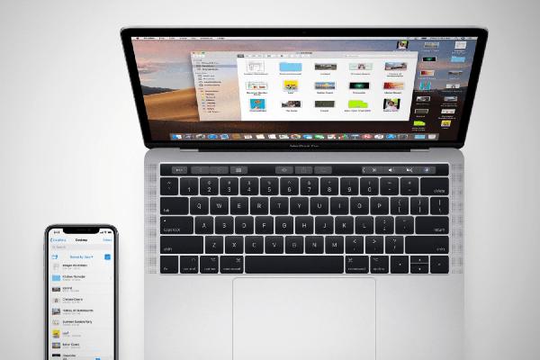 Apple iCloud se musí posouvat dál. Co od něj čekat v tomto roce?