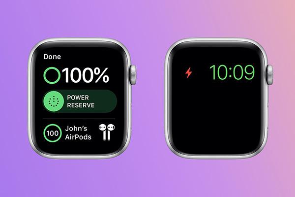 Apple Watch oprava zdarma je k dispozici pro modely SE a Series 5