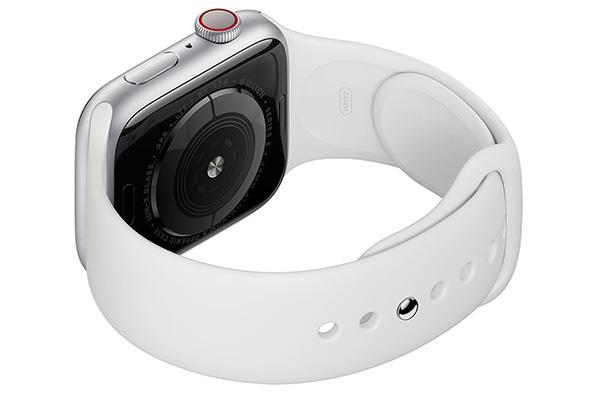 Apple Watch Series 6 nabídnou novou funkci pro monitoring okysličení krve