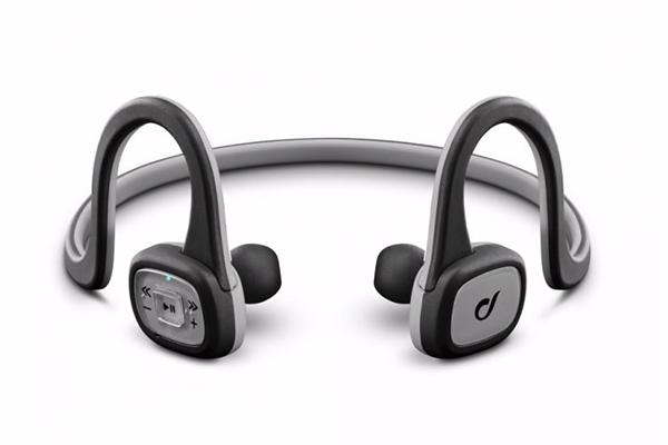 Bezdrátová sluchátka k PC můžete využít i pro poslech z telefonu