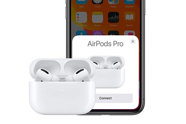 Bezdrátová sluchátka k iPhonu vybírejte podle kvality zvuku i designu