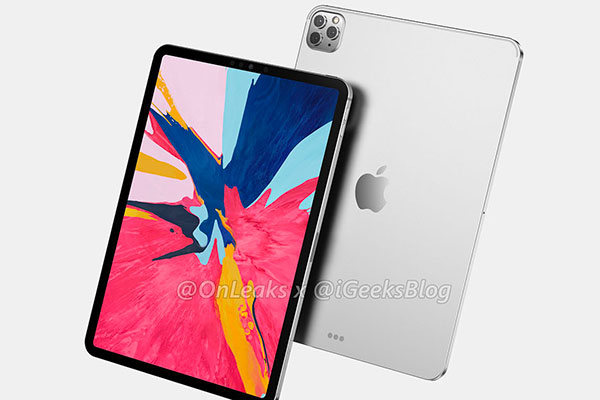 Vyplatí se čekat na nový iPad nebo je lepší koupit aktuální model?