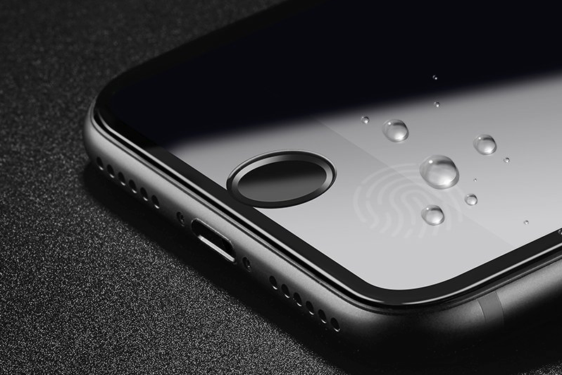 Ochranné sklo na iPhone 7 se vyplatí. Přečtěte si proč