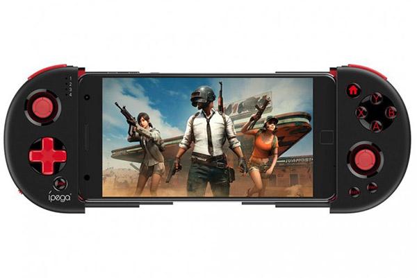 Gamepad na mobil výrazně zlepší zážitek z hraní mobilních her a poskytne další možnosti