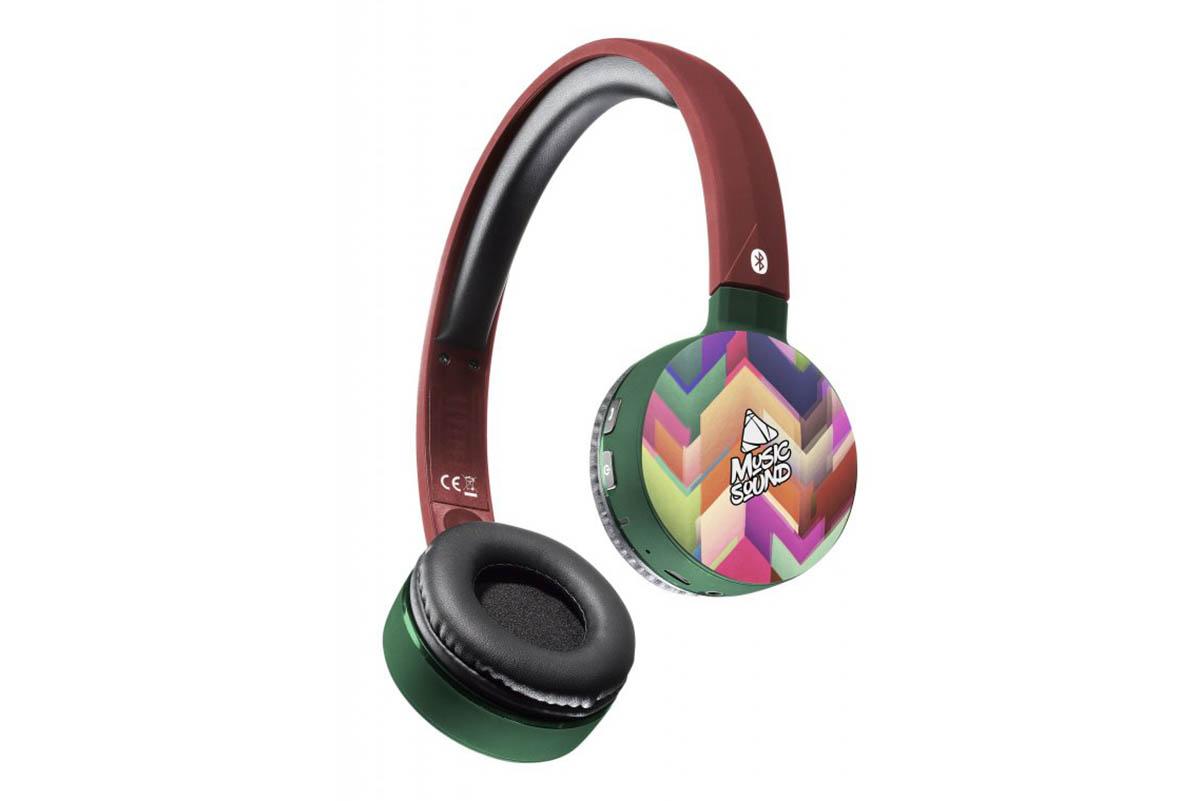 Headset s bluetooth jsou sluchátka s mikrofonem. Jaké si vybrat?
