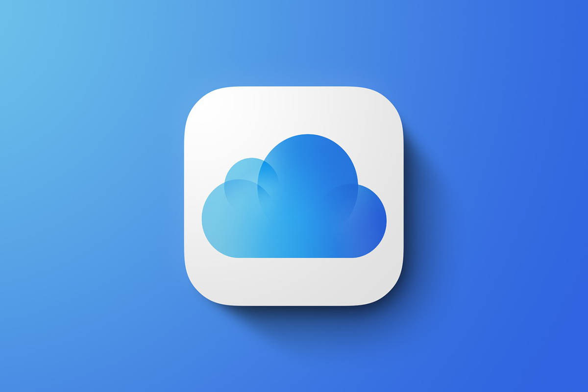 iCloud Google servery využívá k ukládání dat. Apple tam skladuje přes 8 miliónů TB