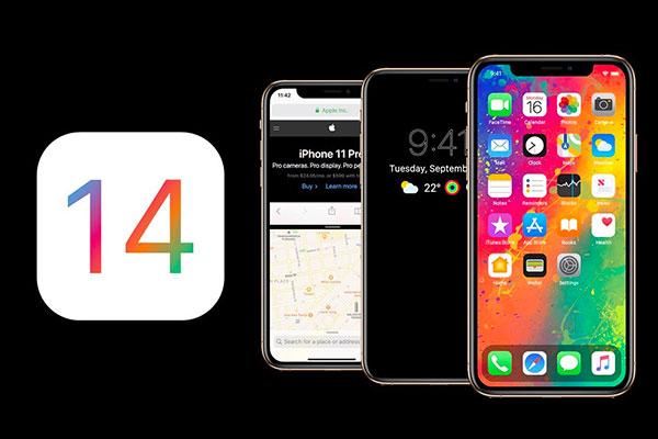 iOS 14 může přinést spoustu novinek. Jak vypadá jeden z prvních konceptů?