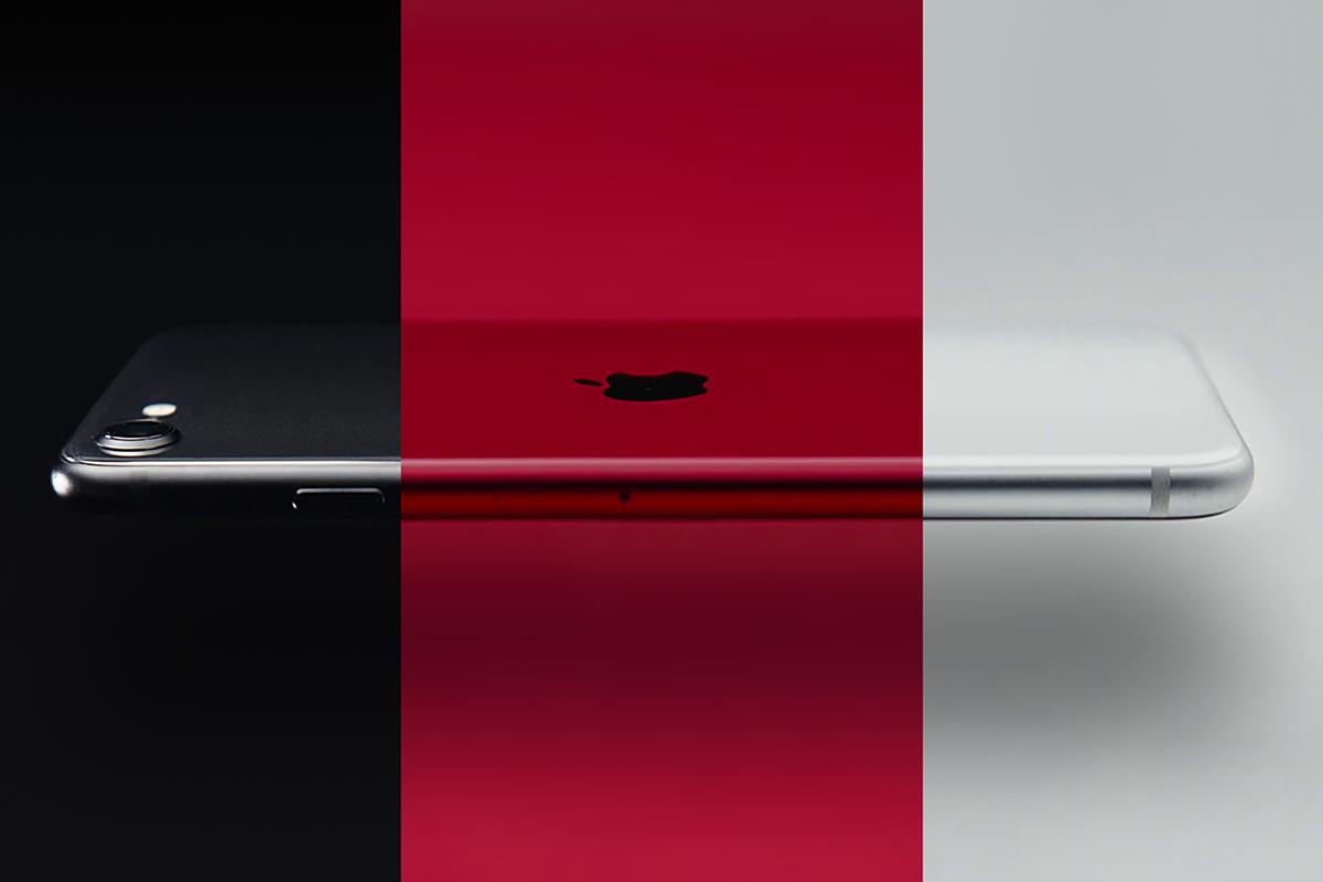 iPhone SE 5G vyjde příští rok a má být nejlevnějším iPhonem své doby
