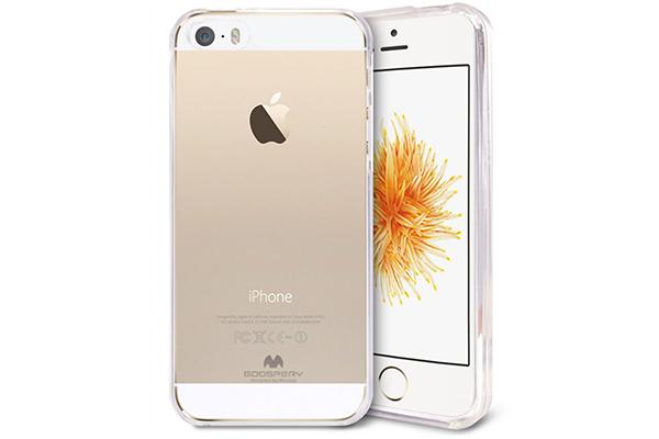 Obal iPhone SE udrží dlouho při životě. A nemusíte kupovat nový model
