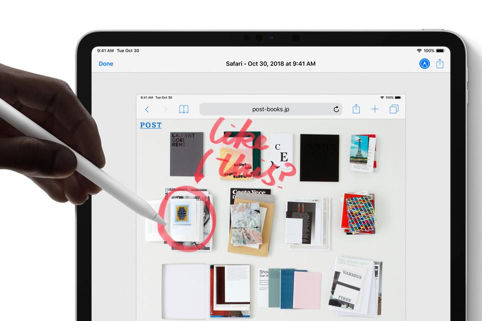 Jaký stylus pro iPad vybrat? Nabízí se Apple Pencil i Logitech Crayon